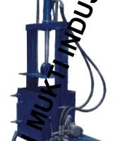 Mesin Press Type Hidrolik (Hydraulic Press Machine)